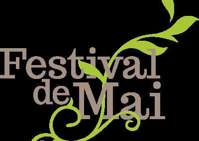 FESTIVAL DE MAI