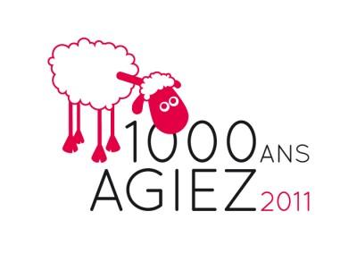 1000 ANS AGIEZ