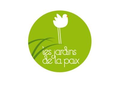 LES JARDINS DE LA PAIX